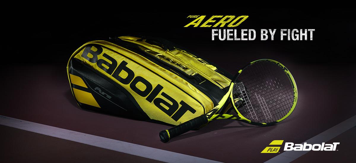 Pure Aero