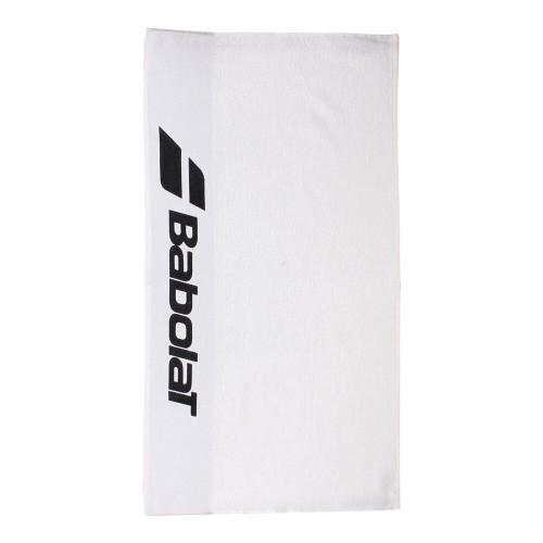 Кърпа Babolat Towel (бяло & черно)