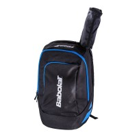 РАНИЦА BACKPACK CLASSIC CLUB BLACK BLUE