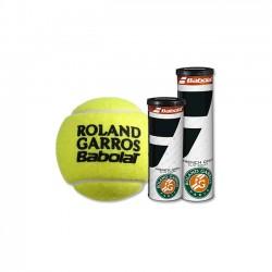 Топки ROLAND-GARROS X3